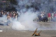 Egypt clashes kill 235 as sit-ins dispersed