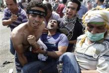 Egypt crisis worsens, security forces besiege Cairo mosque full of Morsi supporters