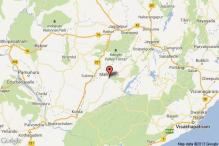 Eight Maoists surrender in Odisha's Malkangiri district