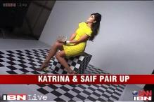 Bolly Buzz: Katrina, Saif to team up for Kabir Khan's next