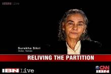Tamas: Reliving India's Partition