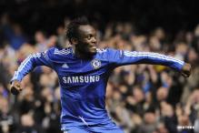 Essien ends Ghana exile for World Cup qualifier
