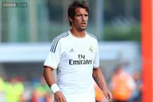 Defender Fabio Coentrao wants to leave Real Madrid