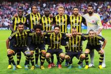 CAS expels Fenerbahce from Europa League