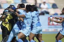 India women win Junior Hockey World Cup bronze