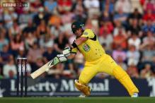 2nd T20: England look to avoid another Finch master-class