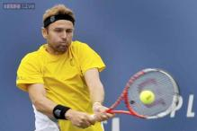 American Mardy Fish withdraws from US Open