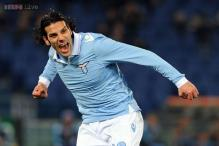 Sunderland come up with a bid for striker Floccari