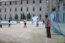 Indian blind football team set for international tournament