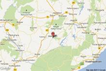 Four Maoists surrender before police in Malkangiri