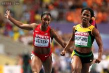 Fraser-Pryce says she was desperate on reclaiming 100m title