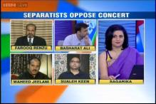 FTP: Do Kashmiris support the separatist opposition to Zubin Mehta's concert?