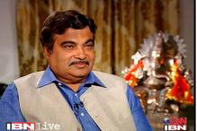 Gadkari's company alleges attempts of computer hacking