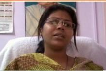 Gautam Buddh Nagar DM who gave clean chit to Durga Shakti Nagpal transferred