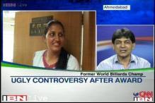 Sportspersons should take Khel Ratna gracefully: Geet Sethi