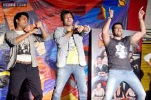 'Grand Masti' stars call for strict action against rapists