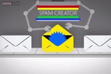 Microsoft accuses Google of being a spam creator in new 'Scroogled' video