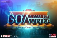 Goa: A Case for Mining