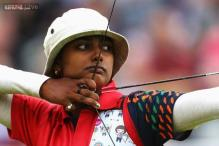 Archery World Cup: India women upset Korea to win recurve team gold