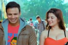 Vivek Oberoi is happy with the viewers' response to 'Grand Masti' promo