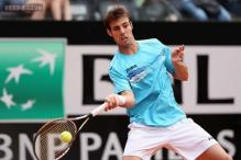 Granollers beats Haase to reach Kitzbuehel final