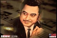 Indian Cinema's Greatest Voice: Kishore Kumar