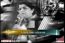 Indian Cinema's Greatest Voice: Lata Mangeshkar