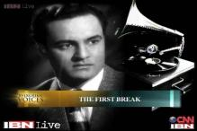 Indian Cinema's Greatest Voice: Mukesh