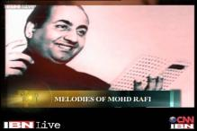 Indian Cinema's Greatest Voice: Mohammad Rafi