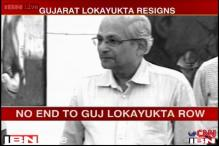 Justice Mehta says no to Gujarat Lokayukta's post