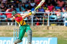 CPL: Guyana, T&T Red Steel pick up weekend wins
