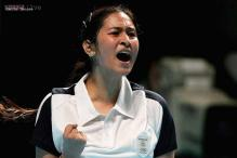 Now fit to play in IBL: Jwala Gutta