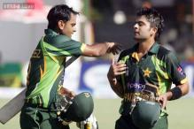 2nd T20: Shehzad, Hafeez guide Pakistan to 2-0 sweep