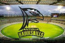 CPL: Antigua Hawksbills beat St. Lucia Zouks by 33 runs