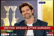 There is a superhero in all of us: Hrithik