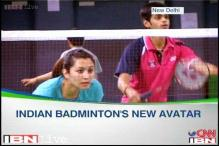 Stage set for Indian Badminton League