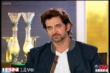 Hrithik talks about 'Krrish 3', says there's a superhero in everyone