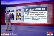 How Indian Mujahideen was formed