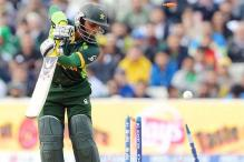 Pakistan's Farhat pulls out of Zimbabwe tour