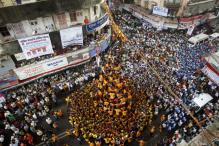 In Krishna's land, Muslims join Hindu brothers in Janmashtami preparations
