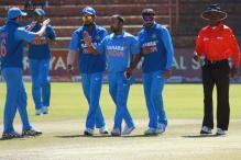 Positives, but Zimbabwe sweep isn't huge for India