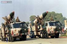 India test fires N-capable Prithvi-II missile