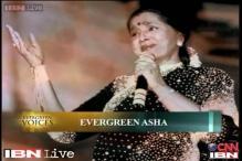Indian Cinema's Greatest Voice: Asha Bhosle