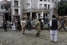 Needle of suspicion points to LeT for Jalalabad bombing