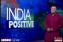 India Positive: Stories of good work and pride