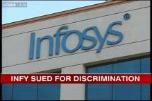 IT company Infosys accused of racial discrimination by a US citizen