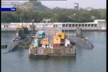 Boost for Indian defence as nuclear submarine INS Arihant activated