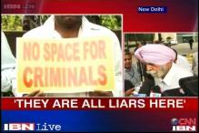 IOA General body meet is unconstitutional: KPS Gill