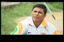 Paralympic athlete Devendra Jhajharia: A story of grit, determination