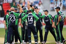 ICC announces 2013 World Twenty20 Qualifier schedule